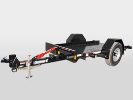 2017 Roadclipper Tilt Trailer